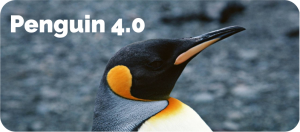 Penguin 4.o posicionamientoseo.guru