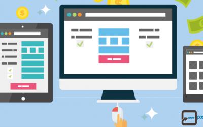 4 Errores que debemos evitar al crear un nuevo sitio web