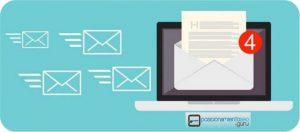 como hacer una buena campaña email marketing Blog posicionamientoseo.guru